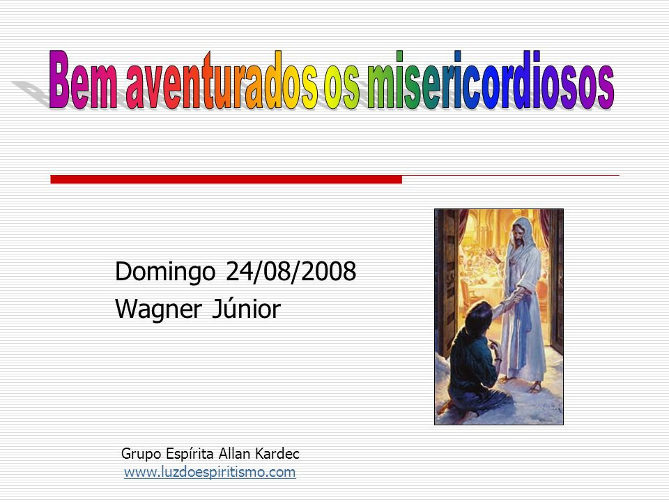 Domingo 24/08/2008 Wagner Júnior