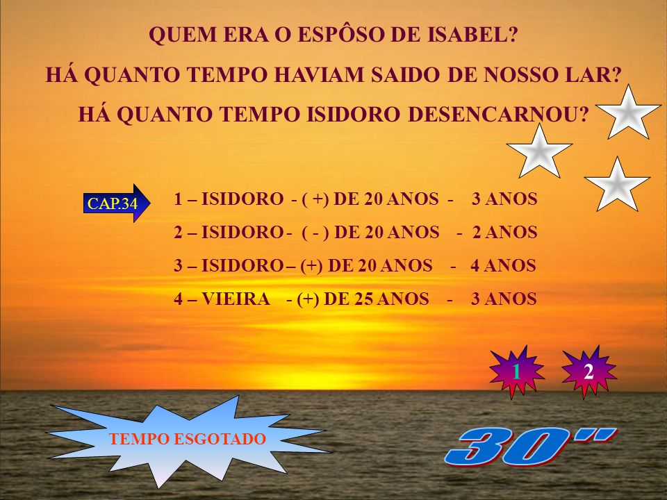 30 QUEM ERA O ESPÔSO DE ISABEL