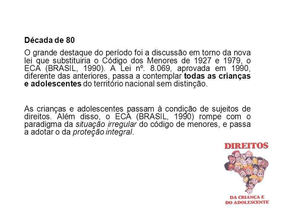 Década de 80