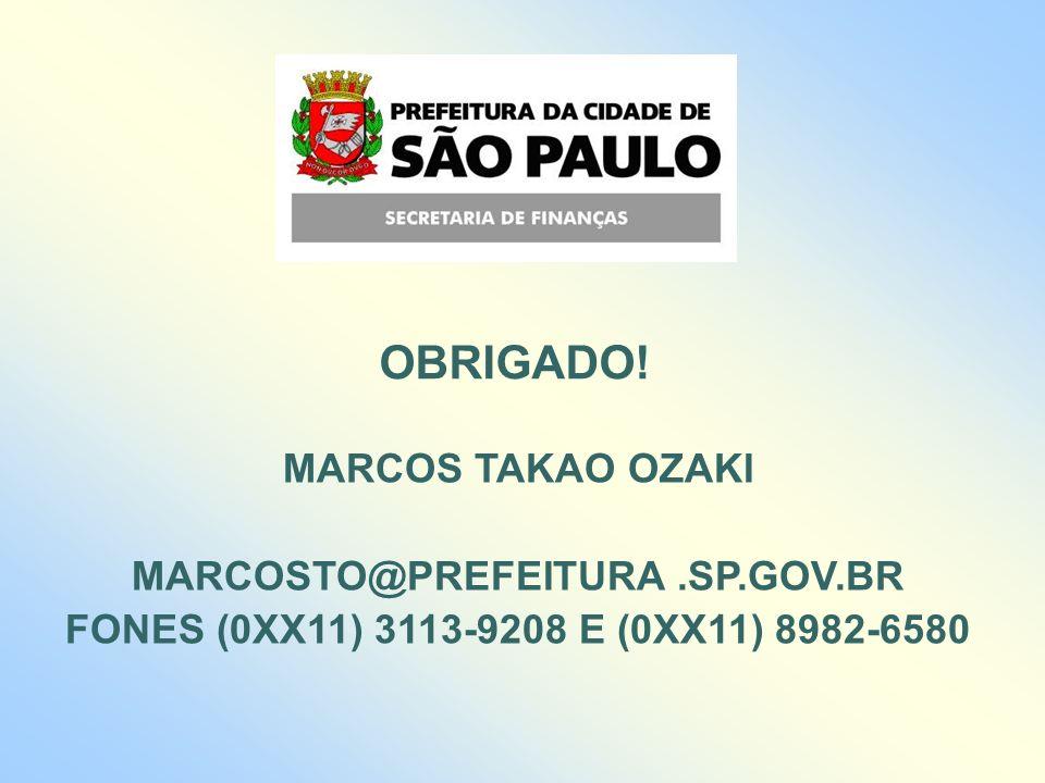 MARCOSTO@PREFEITURA .SP.GOV.BR
