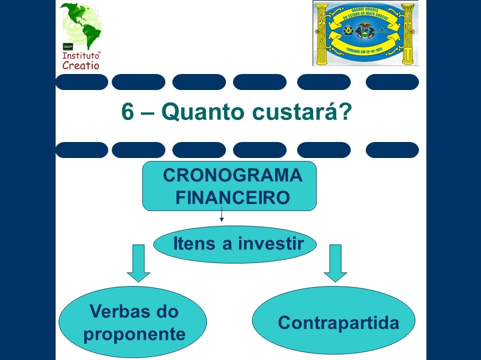CRONOGRAMA FINANCEIRO
