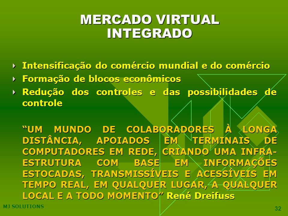 MERCADO VIRTUAL INTEGRADO