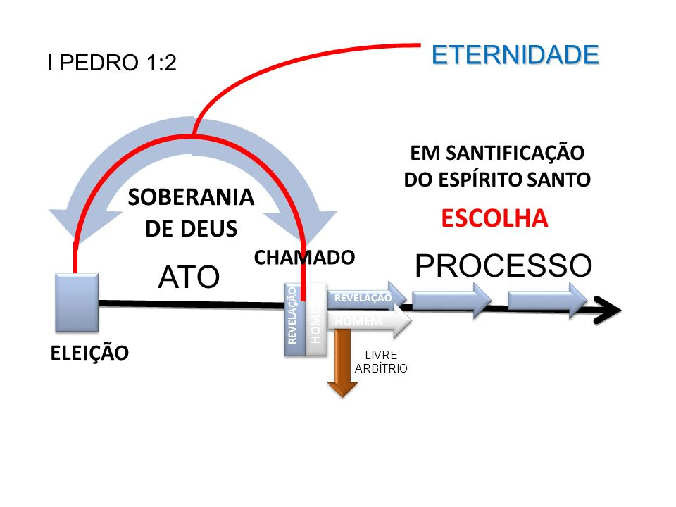 EM SANTIFICAÇÃO DO ESPÍRITO SANTO