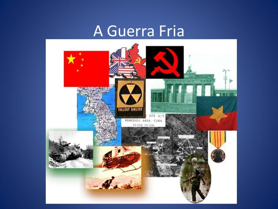 A Guerra Fria