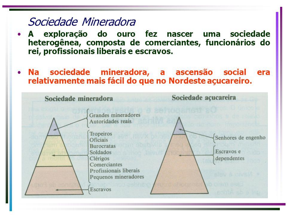 Sociedade Mineradora