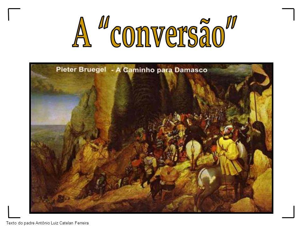 A conversão