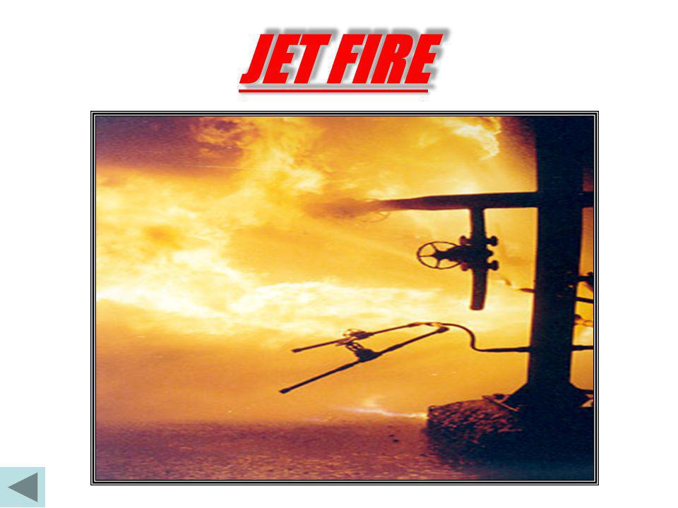 JET FIRE