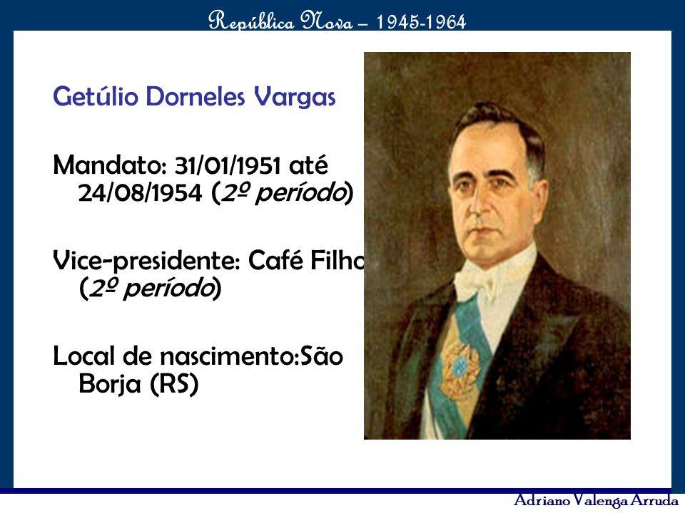 Getúlio Dorneles Vargas