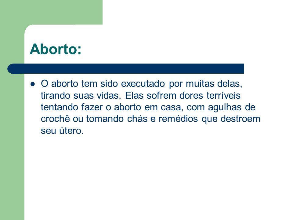 Aborto: