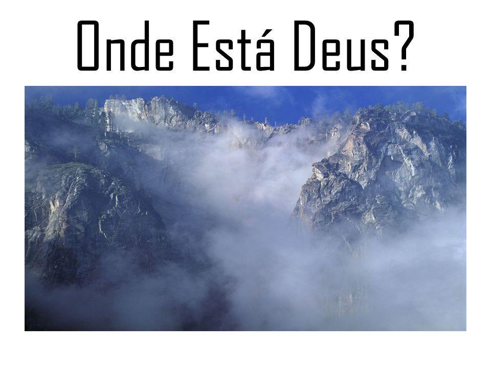 Onde Está Deus