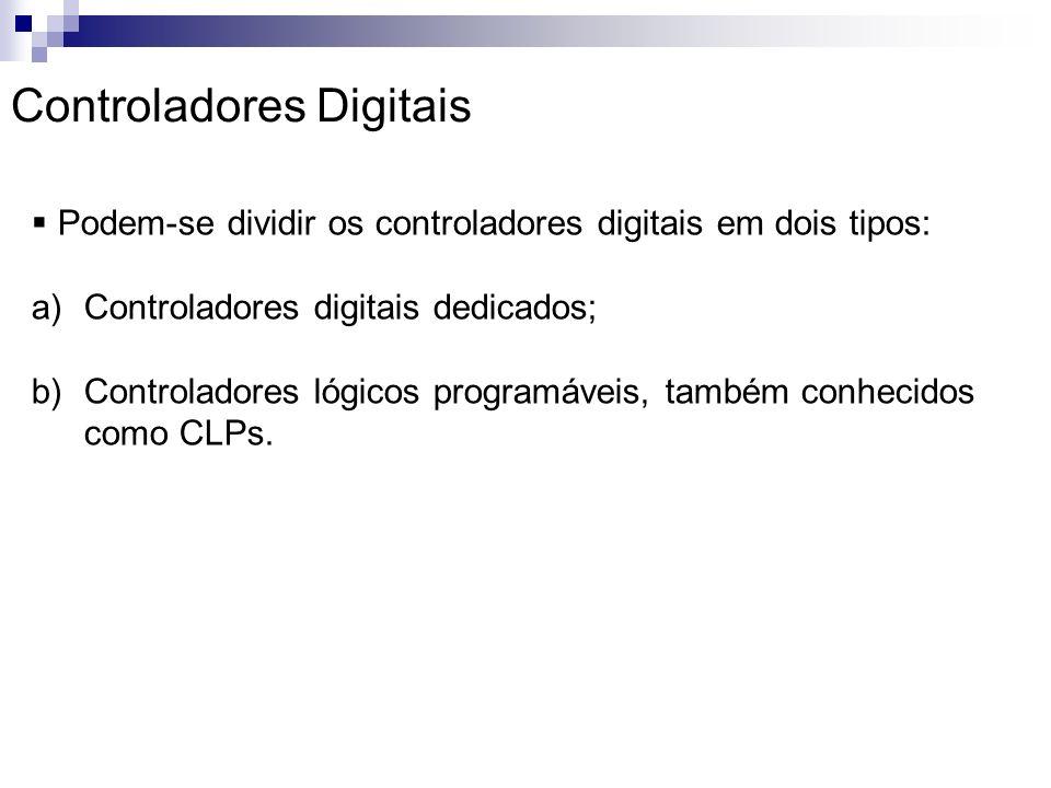 Controladores Digitais