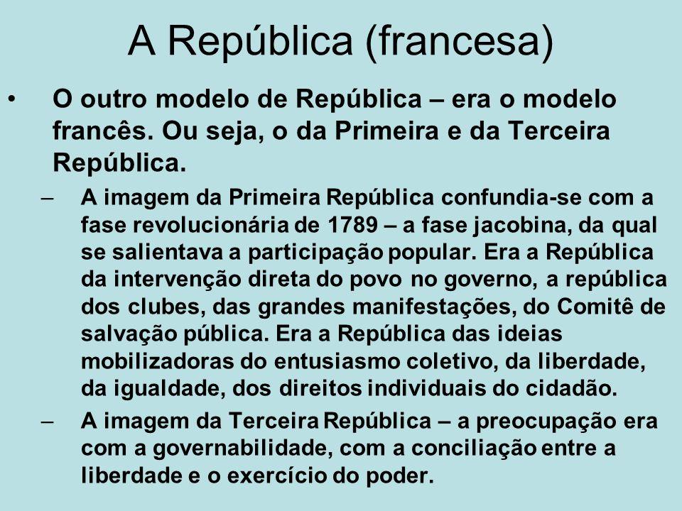 A República (francesa)