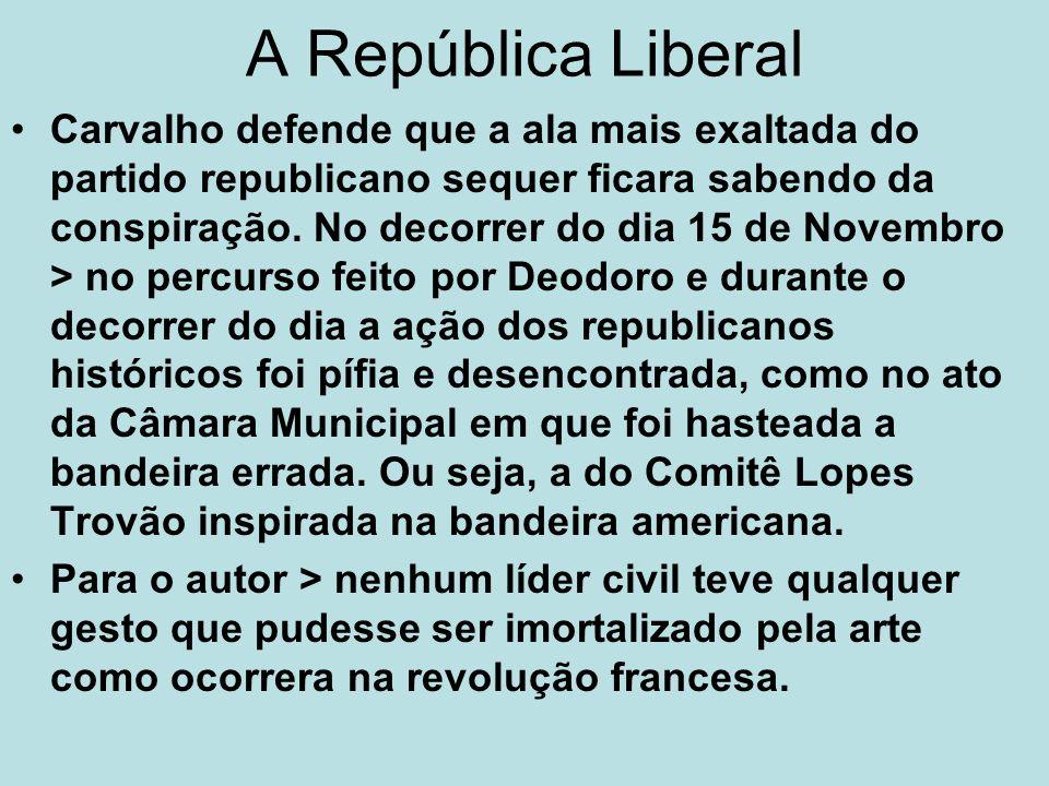 A República Liberal