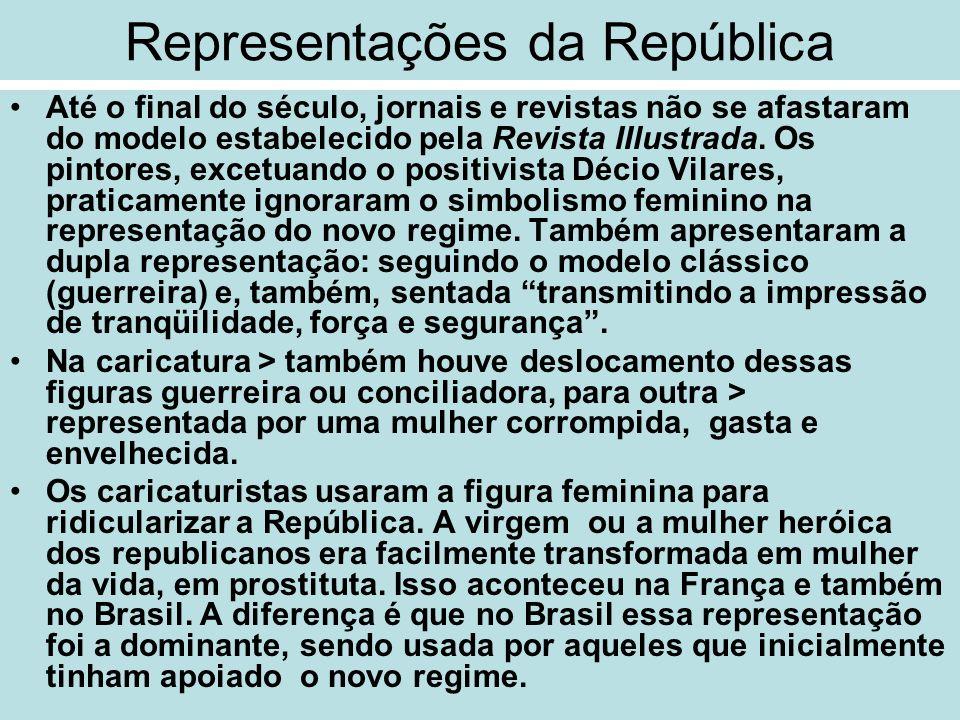 Representações da República