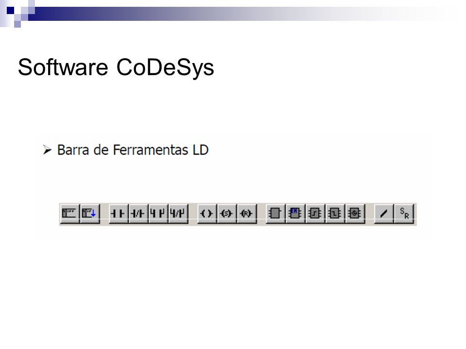 Software CoDeSys