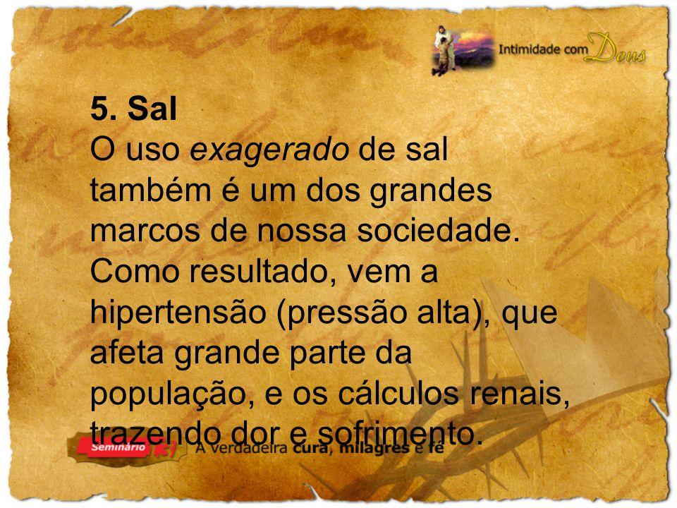 5. Sal