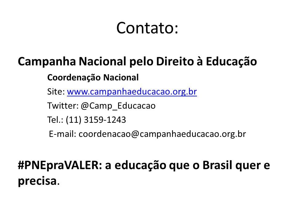 E-mail: coordenacao@campanhaeducacao.org.br
