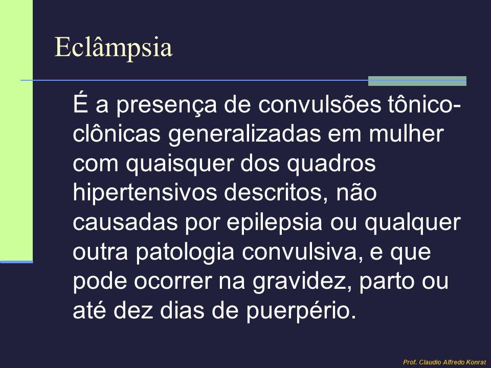 Eclâmpsia