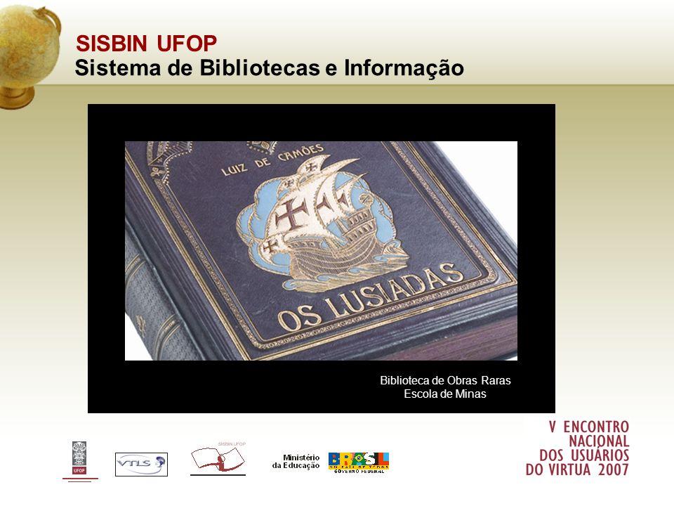 Biblioteca de Obras Raras