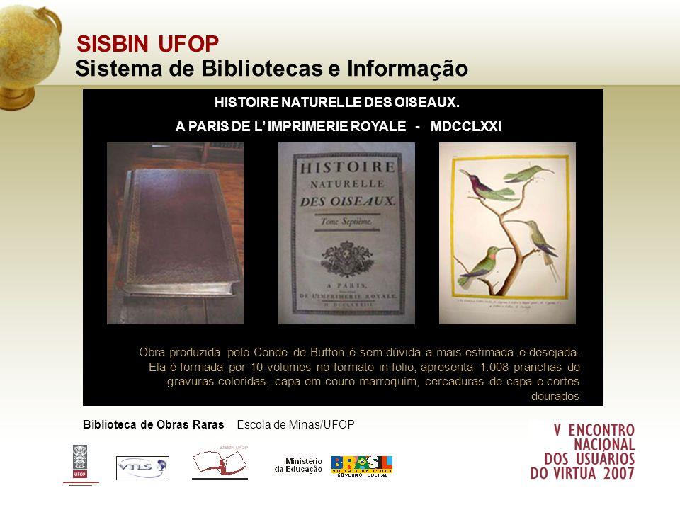 HISTOIRE NATURELLE DES OISEAUX.