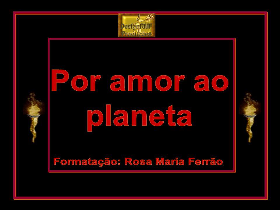 Formatação: Rosa Maria Ferrão