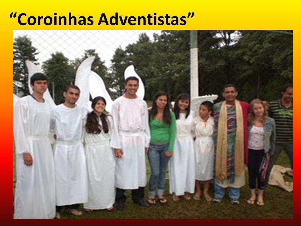Coroinhas Adventistas