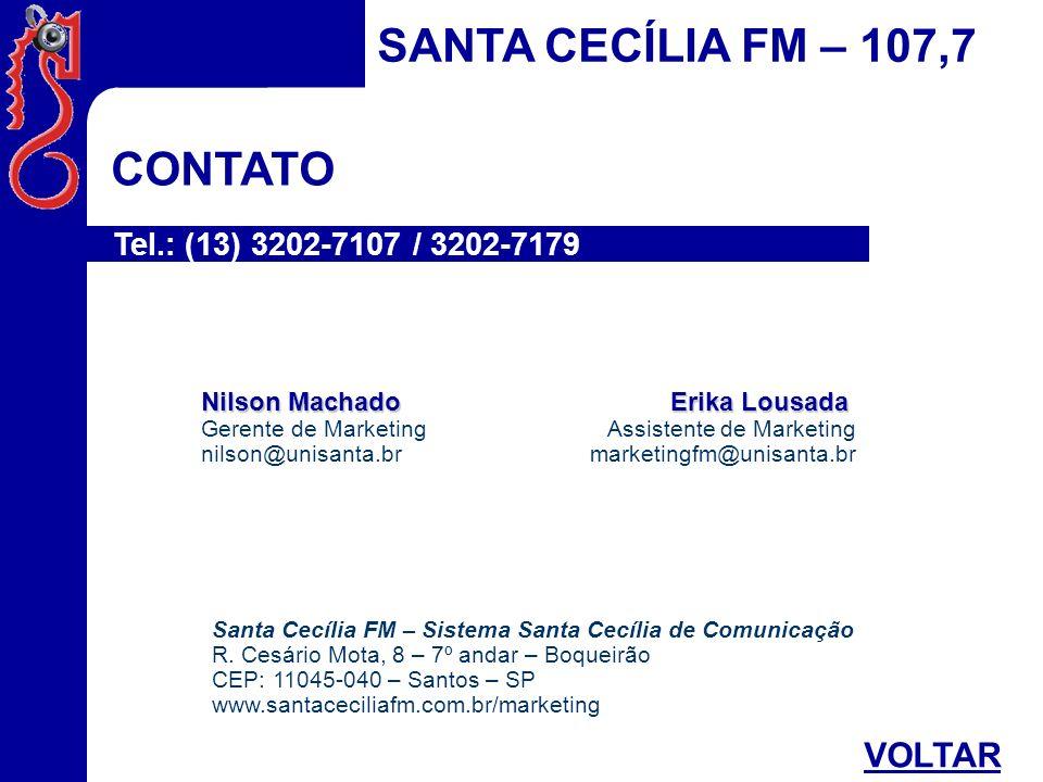 SANTA CECÍLIA FM – 107,7 CONTATO VOLTAR