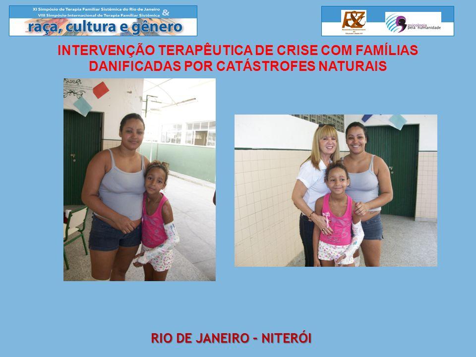 Rio de janeiro – Niterói