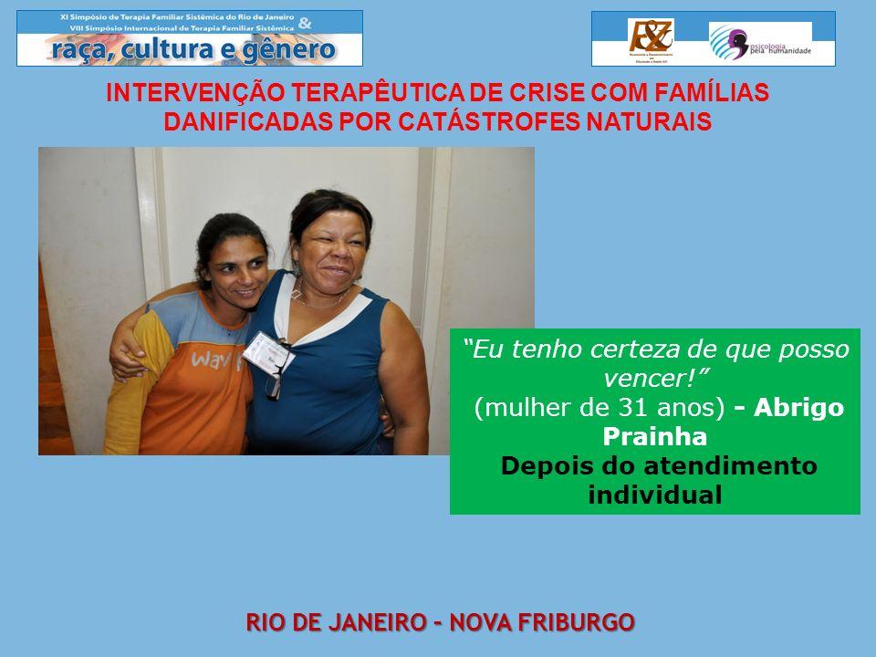 Rio de janeiro – Nova friburgo