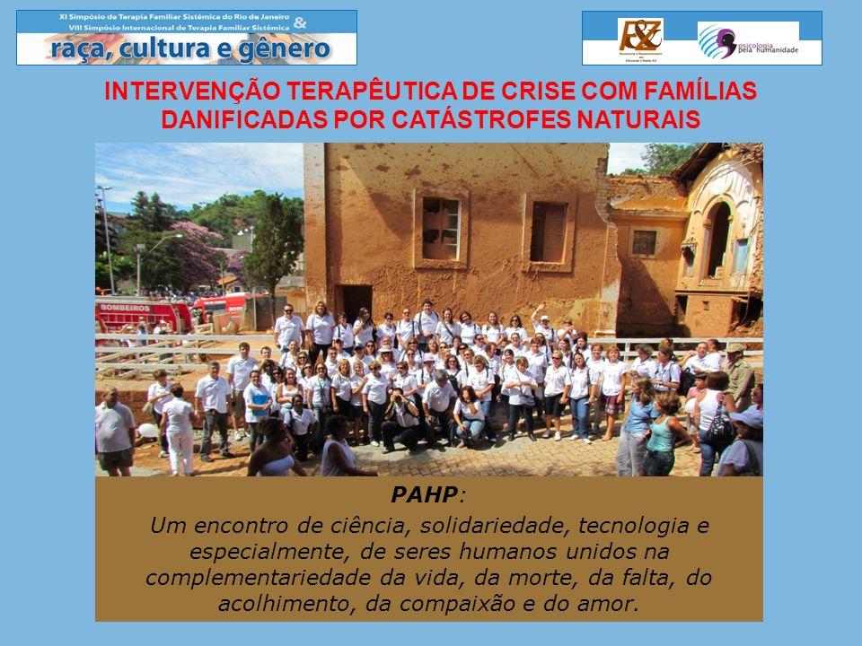 PAHP:
