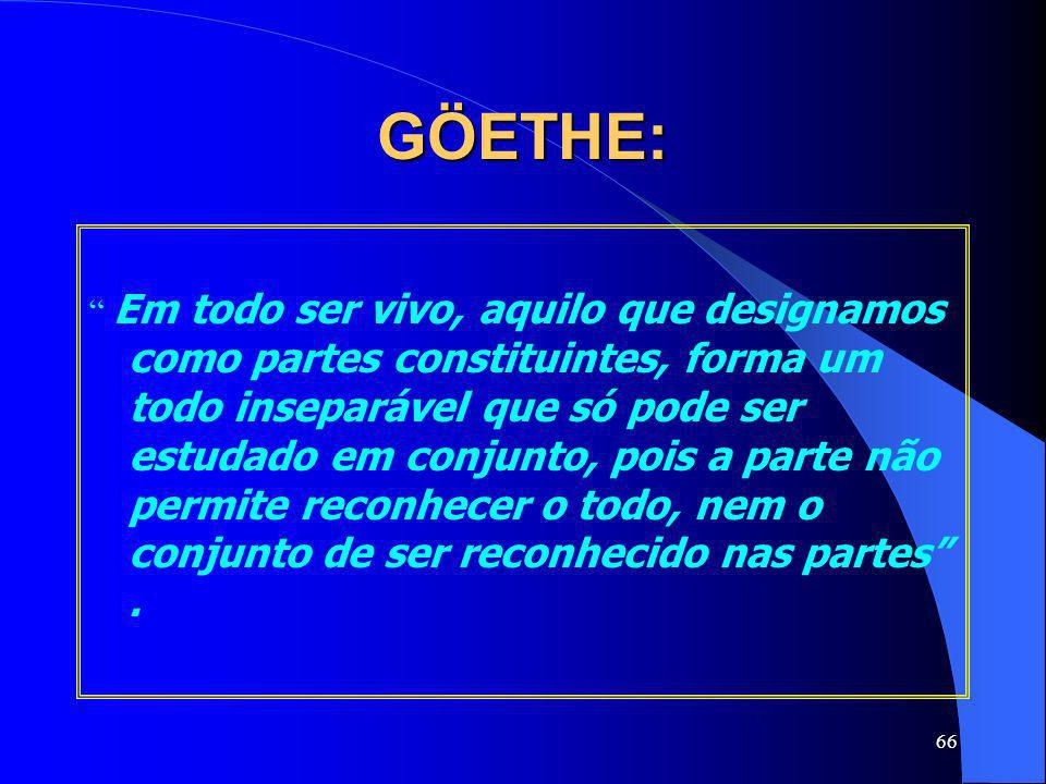 GÖETHE: