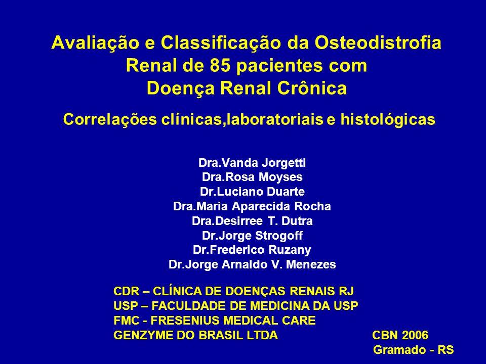 Dra.Maria Aparecida Rocha Dr.Jorge Arnaldo V. Menezes