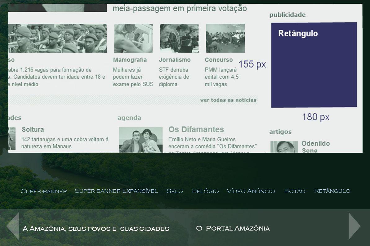 Formatos Publicitários