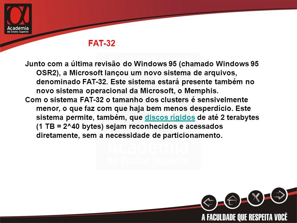 FAT-32