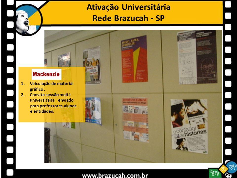 Ativação Universitária