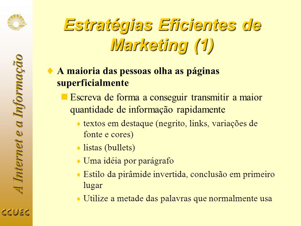 Estratégias Eficientes de Marketing (1)