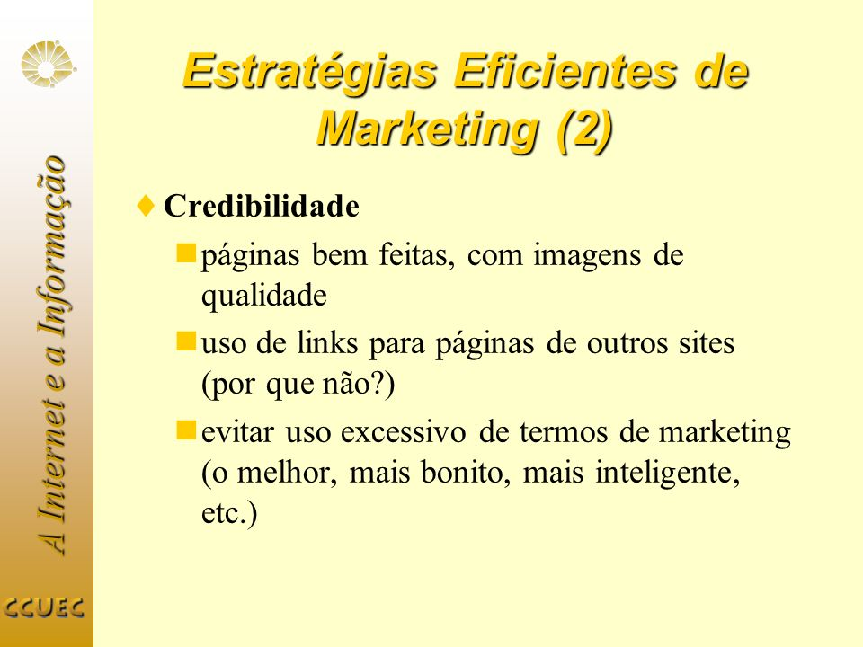 Estratégias Eficientes de Marketing (2)