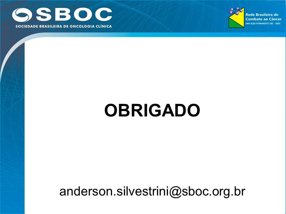 OBRIGADO anderson.silvestrini@sboc.org.br