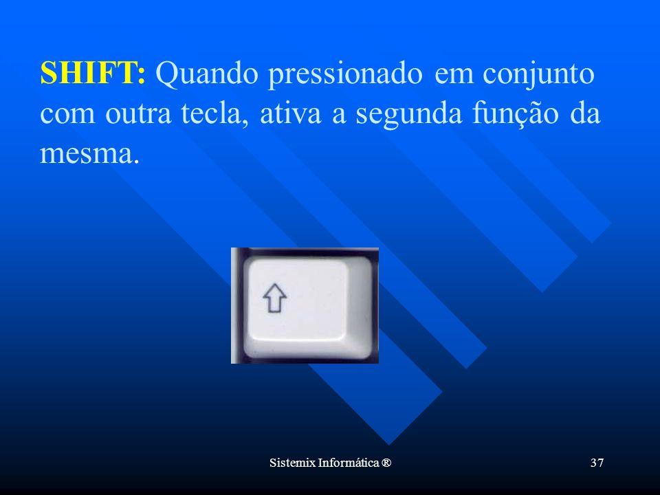 Sistemix Informática ®