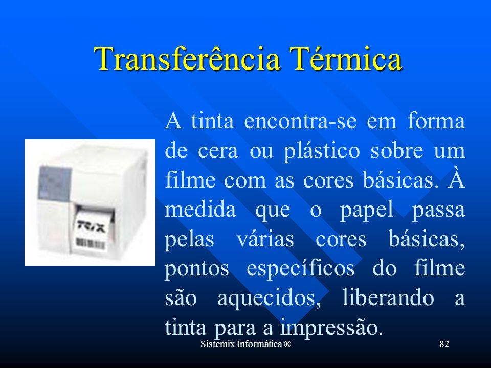 Transferência Térmica