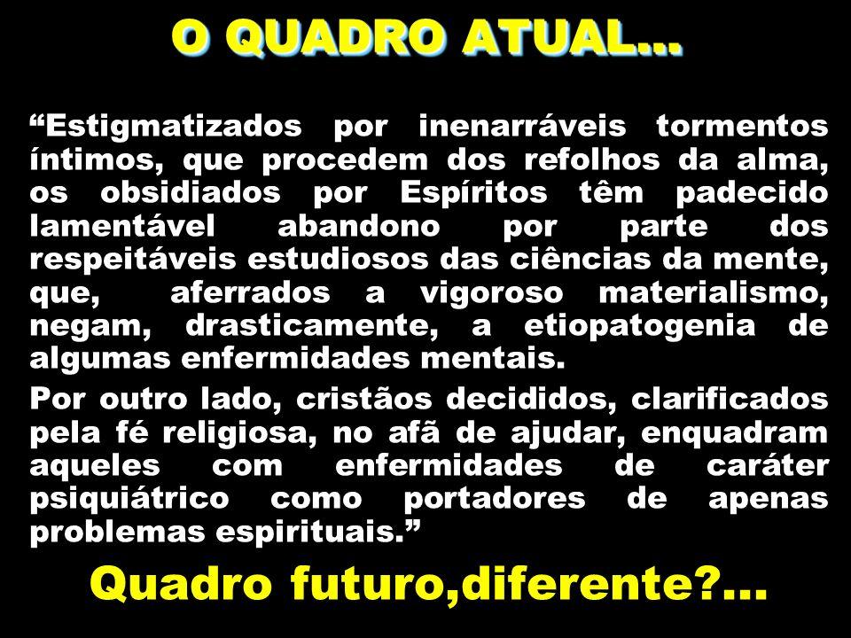 Quadro futuro,diferente ...