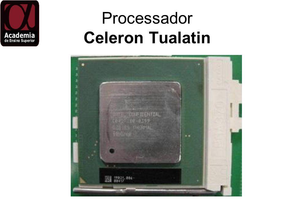 Processador Celeron Tualatin