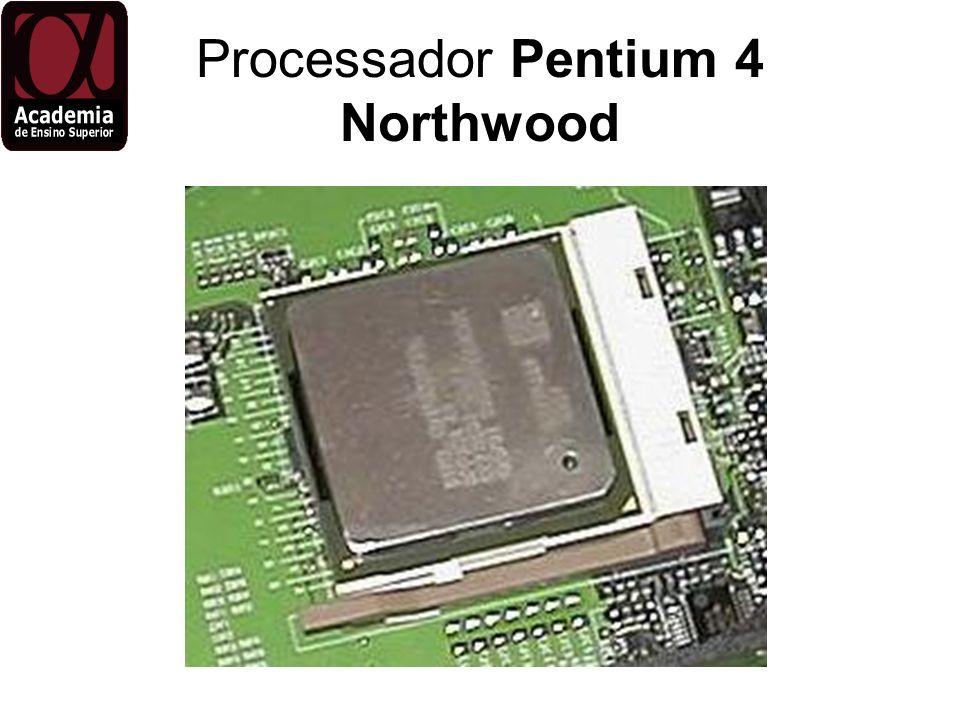 Processador Pentium 4 Northwood