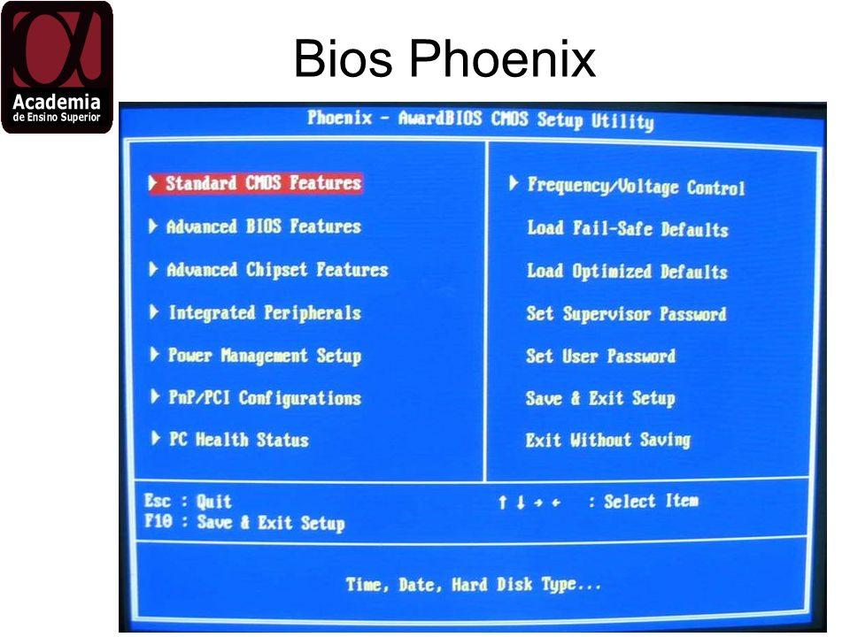 Bios Phoenix