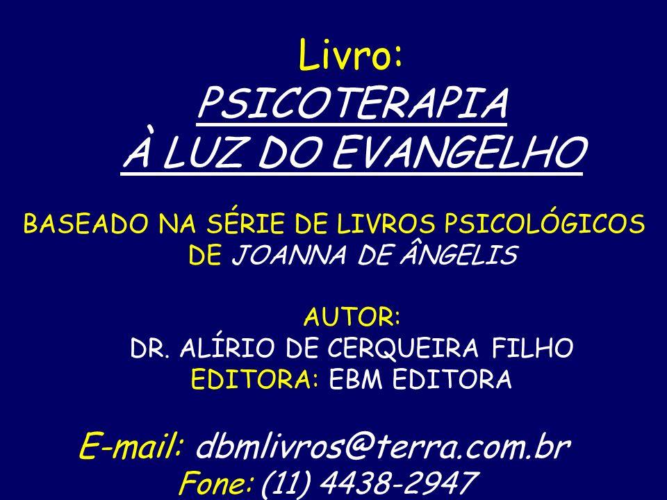 DR. ALÍRIO DE CERQUEIRA FILHO
