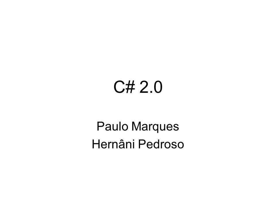 Paulo Marques Hernâni Pedroso