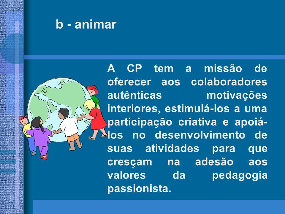 b - animar