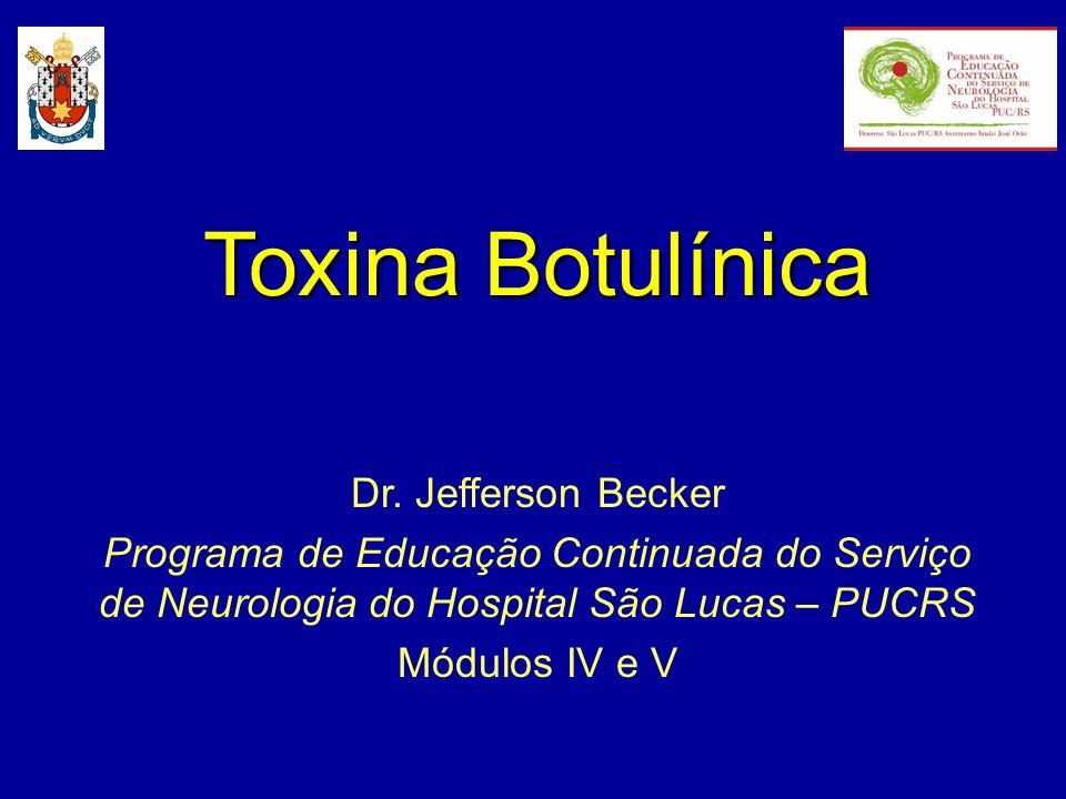 Toxina Botulínica Dr. Jefferson Becker