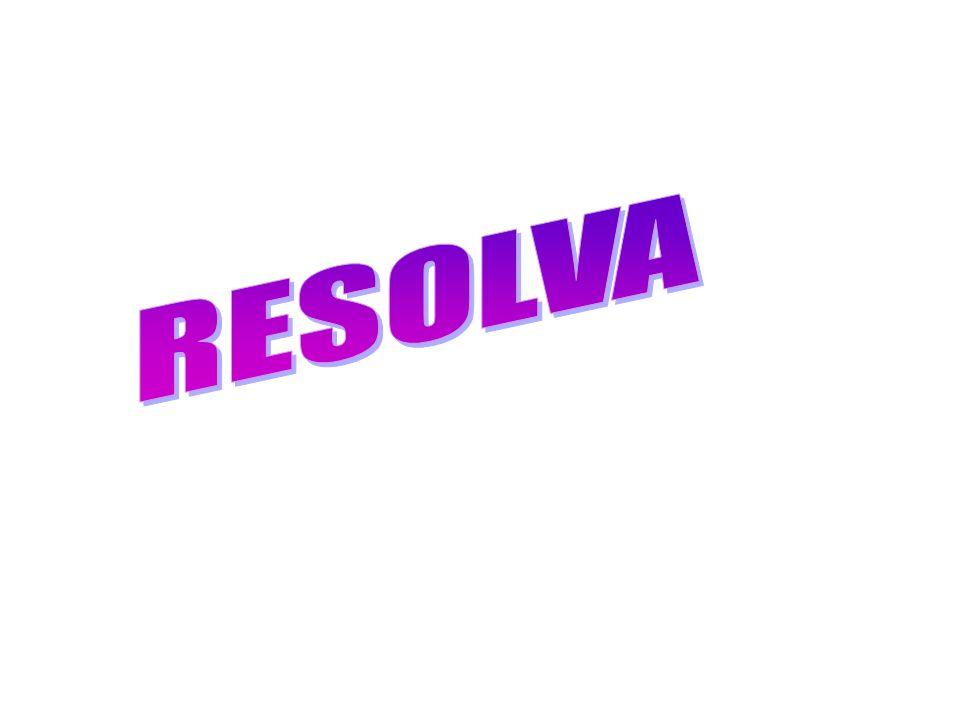 RESOLVA