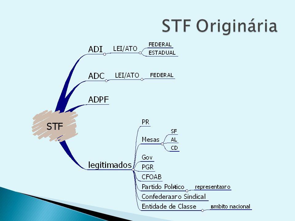 STF Originária